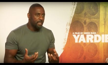 TBB Talks to Idris Elba about his directorial debut 'Yardie'