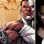 Joivan Wade Cast as 'Cyborg' in New DC Series 'Doom Patrol'