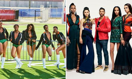 The Prancing Elites Project and Strut come to All 4 this October