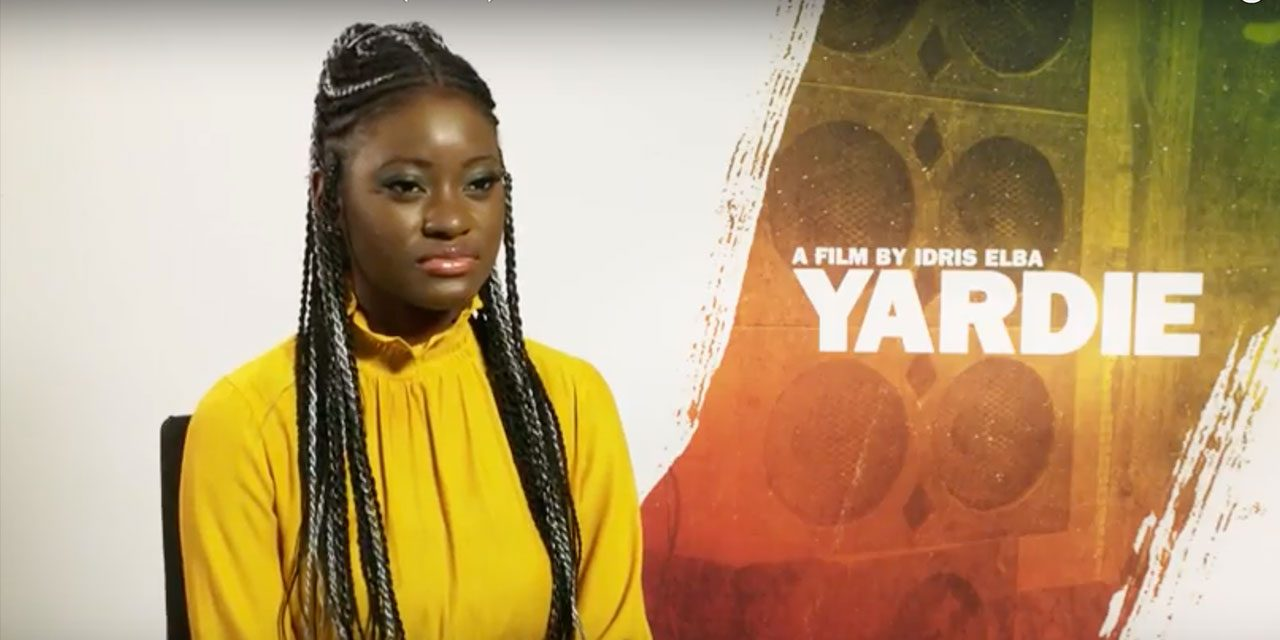 TBB Talks to Shantol Jackson about her debut feature role in 'Yardie'