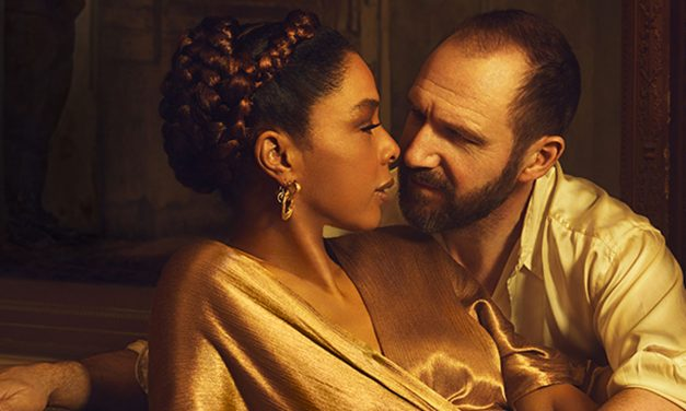 Sophie Okonedo stars in National Theatre Live production of Shakespeare's Antony & Cleopatra