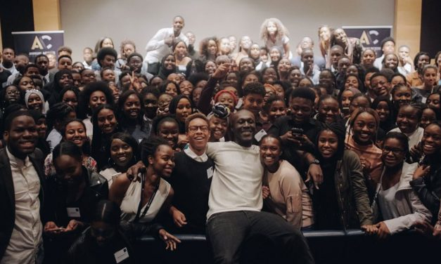 Stormzy launches Cambridge scholarship for black students