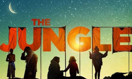 The Jungle @ The Playhouse Theatre – 100% Out Of 100