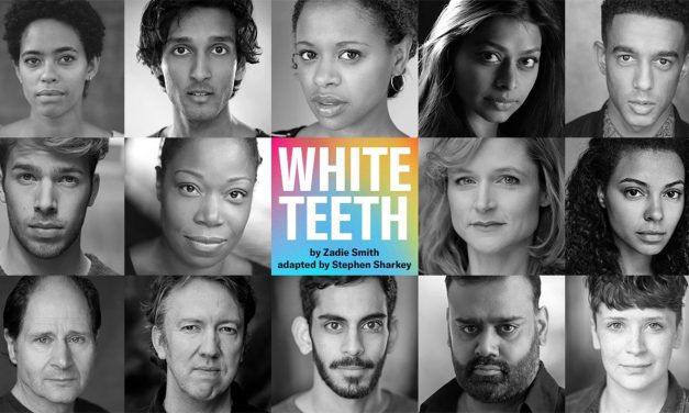 Zadie Smith's Critically Acclaimed Novel 'White Teeth' Gets Adapted for the Stage