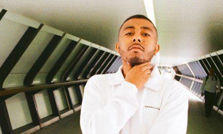 TBB Talks to …  Avant Garde Rap Artist Choze