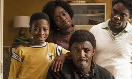 Idris Elba's comedy series 'In the Long Run' gets a second series.