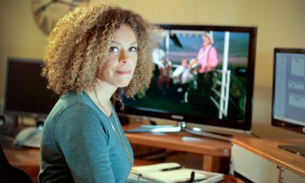 TBB Talks to … Renee Edwards British born director of New Orleans set doc 'One Note at a Time'