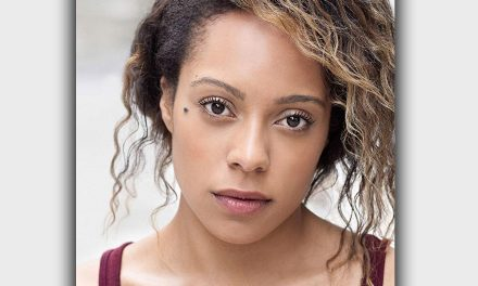 Rosalind Eleazar joins ITV's New Thriller 'Deep Water'