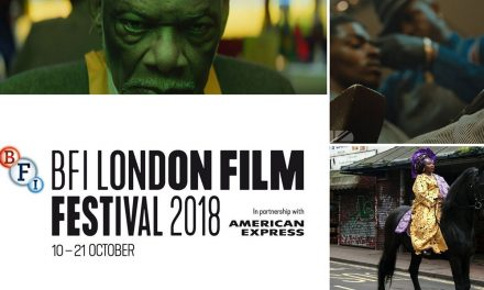 Check Out BFI LFF 2018 Short Films programme – Tickets on sale NOW
