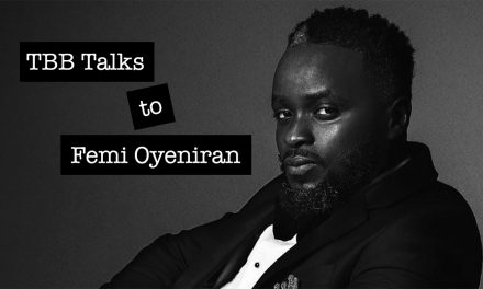 TBB Talks to … Femi Oyeniran