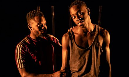Gbolahan Obisesan's 'The Fishermen' adaptation – 100% Out of 100
