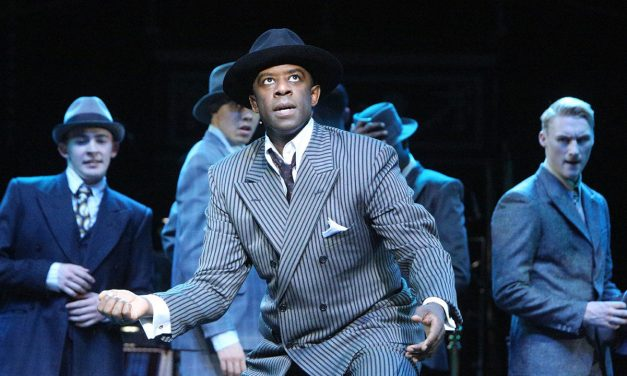 'Guys and Dolls' at the Royal Albert Hall – 98% Out Of 100
