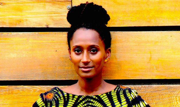 Hannah Azieb Pool joins Bernie Grant Arts Centre as Artistic Director