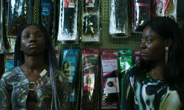 #LFF2018 TBB Talks to competition winner Sudabeh Mortezai, director of Joy a film about Nigerian sex trafficking…