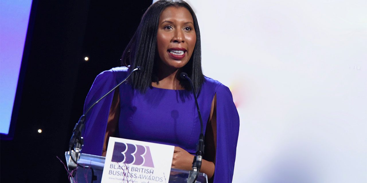 TBB Talks to … co-founder of The Black British Business Awards, Melanie Eusebe
