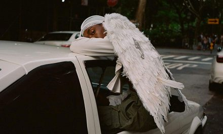 Blood Orange's 'Negro Swan' is a social network as an album – 80% Out Of 100