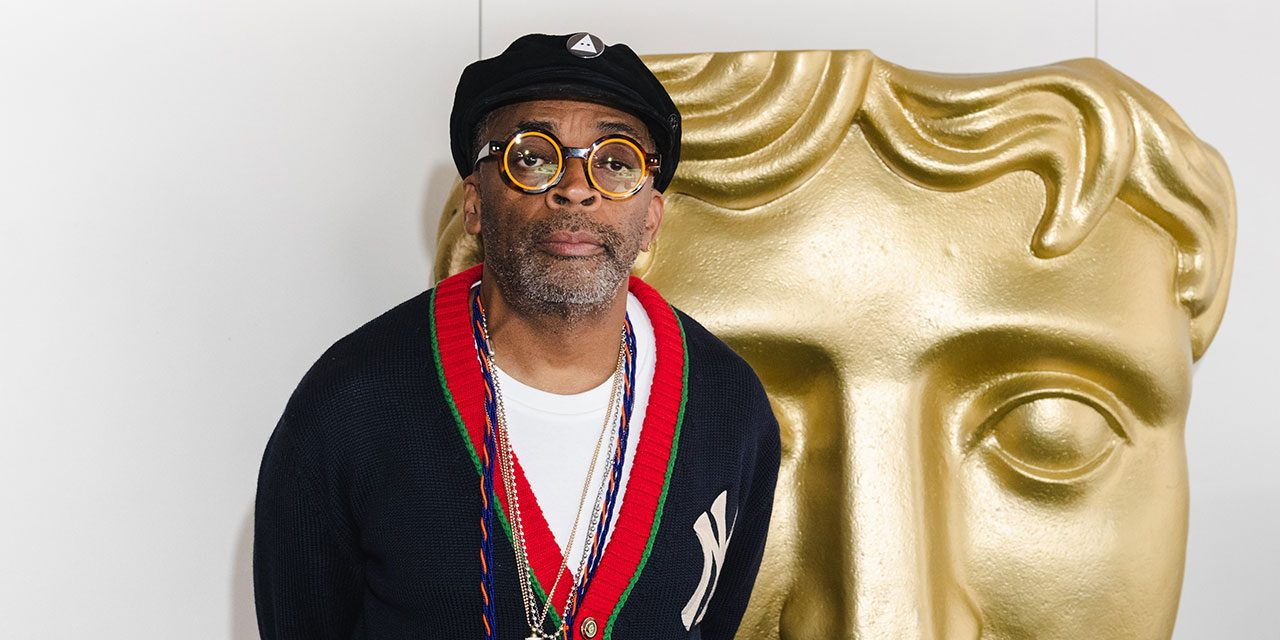 Spike Lee Delivers the David Lean Lecture at BAFTA