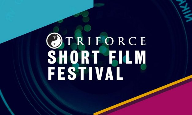TriForce Short Film Festival & Professor Stefan Allesch-Taylor CBE present: Pitch it!