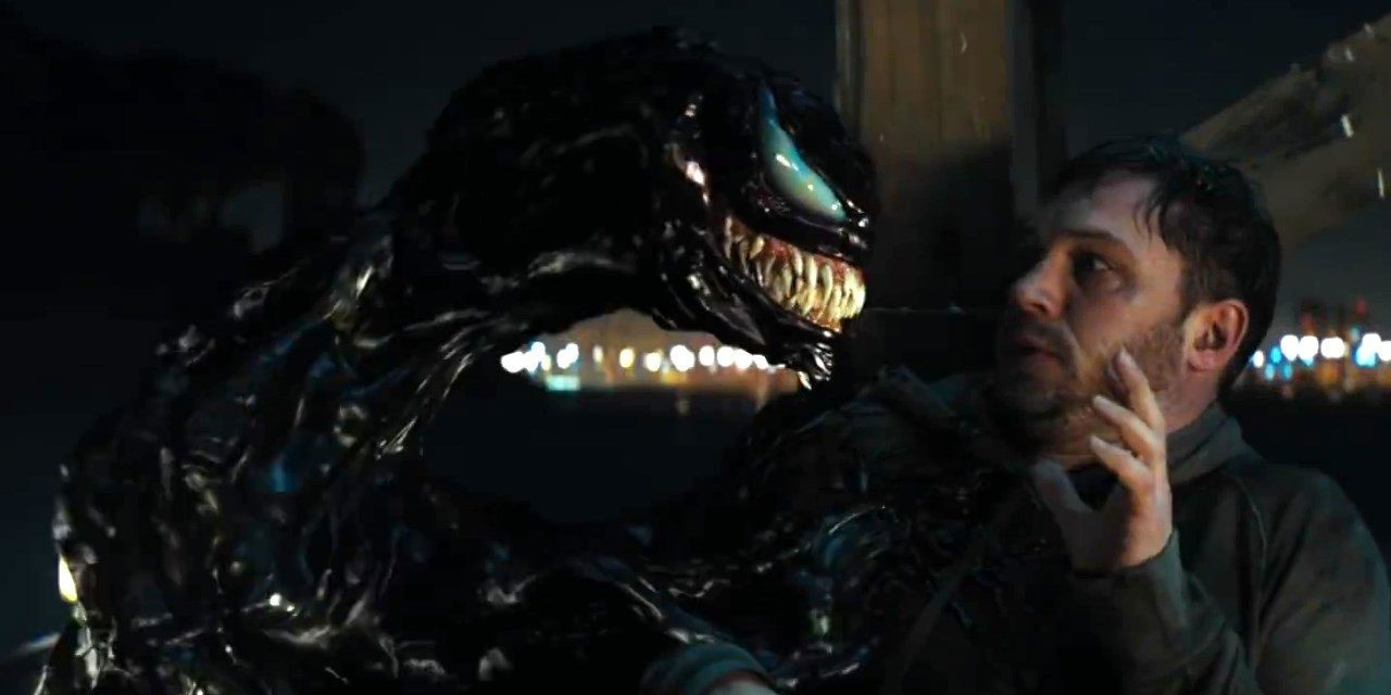 'Venom' … it's kinda ok – 60% Out of 100