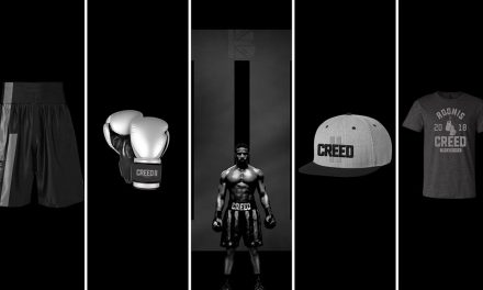 TBB Competition – Win some exclusive Creed II merchandise!