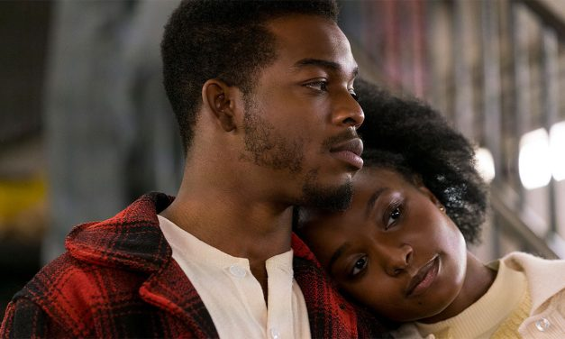 Barry Jenkins delivers a compelling classic with 'If Beale Street Could Talk'  – 100% Out Of 100