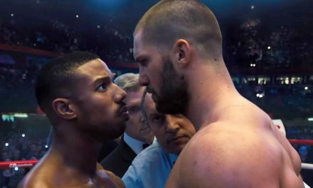Creed II – respectfully acknowledges the past – 82% Out Of 100