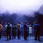 debbie tucker green's 'ear for eye' @ The Royal Court – 100% Out of 100