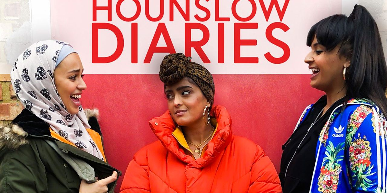 TBB Recommends – BBC 3's Hounslow Diaries