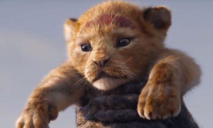 Disney's Lion King teaser trailer racks up 10million views in 24 hrs
