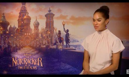 TBB Talks to … Misty Copeland, 'Ballerina Princess' in Disney's Nutcracker
