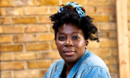 TBB Talks to … Titilola Dawudu editor of 'Hear Me Now Audition Monologues for Actors of Colour'
