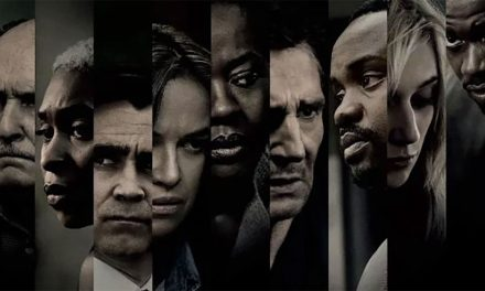 Steve McQueen's 'Widows' redefines the crime genre – 76% Out Of 100
