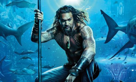 Aquaman – 45% Out Of 100