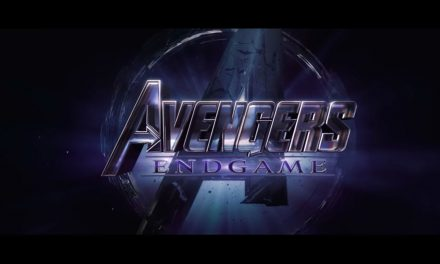 Marvel Studios' Avengers 4 trailer drops – WHERE'S T'CHALLA?