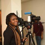 Clare Anyiam-Osigwe wins major prize for 'No Shade' at 2018 NY African Diaspora Film Festival
