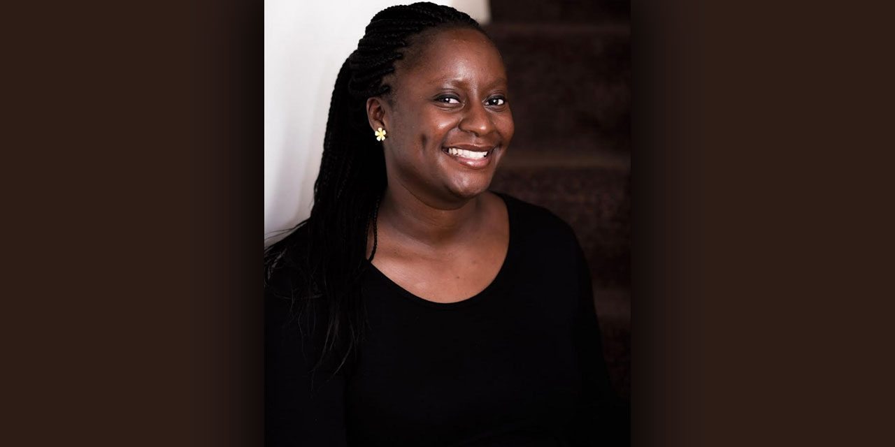 TBB Talks to … Lucy Busaba founder of the Theatre & Technology Awards