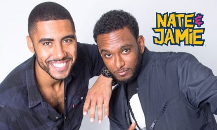 Nate & Jamie web series returns for a second season