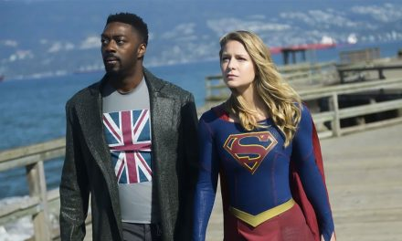 TBB Recommends – Supergirl Season 4