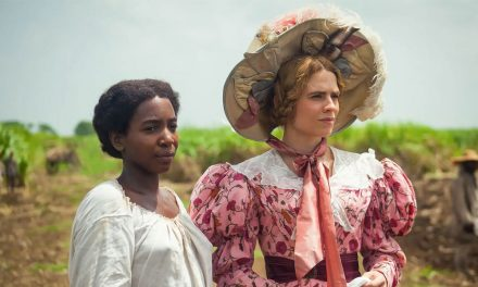 Sir Lenny Henry stars in BBC slavery drama 'The Long Song'
