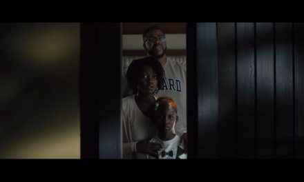 Trailer drops for Jordan Peele's 'US'