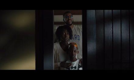 Trailer drops for Jordan Peele's 'US'