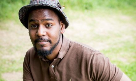 TBB Talks To… Hip Hop Artist Chasney Maturine