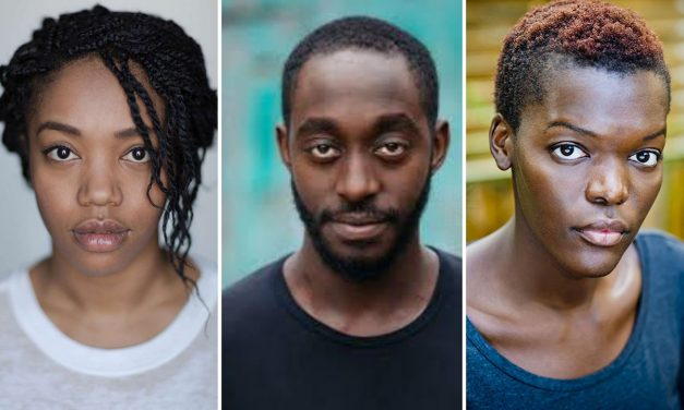 British Black Stars cast in Game of Thrones spin off!