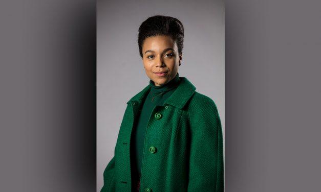 TBB Talks to … Call the Midwife star Leonie Elliott