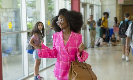 Check out new trailer for 'Little' starring Issa Rae & Marsai Martin