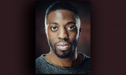 TBB Talks to … Lanre Malaolu about his powerful short film 'Figure'.