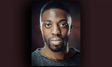 TBB Talks to … Lanre Malaolu about his powerful short film 'Figure'.