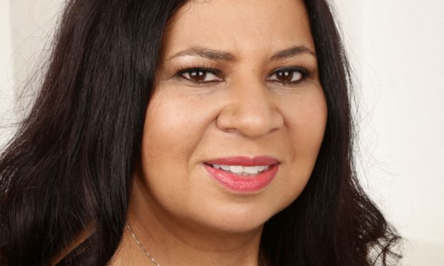 TBB Talks to Angela Ferreira Exec-producer of BBC's 'Soon Gone: A Windrush Chronicle'