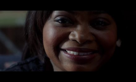 Octavia Spencer gets her horror on in 'MA'