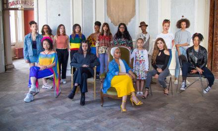 TBB Talks … Marian Edusei is a Filmmaker giving voice to Women of Colour